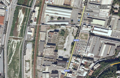 Genova – Mira Lanza